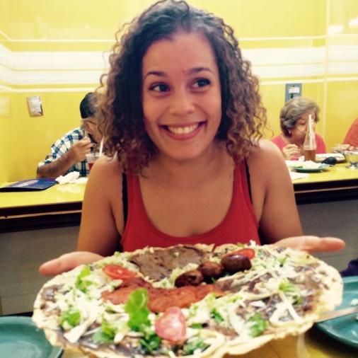 eten in mexico