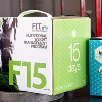 Forever FIT Weight Care programma: info C9, F15 en V5
