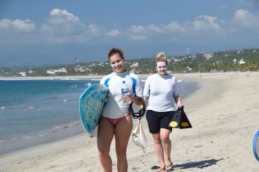 Surfen!