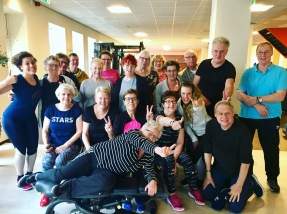 Fit en vitaalclub Fitland Rotterdam