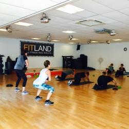 Fitland bodyshape